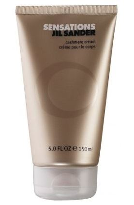 Jil Sander Sensations for Woman BL 150 ml W