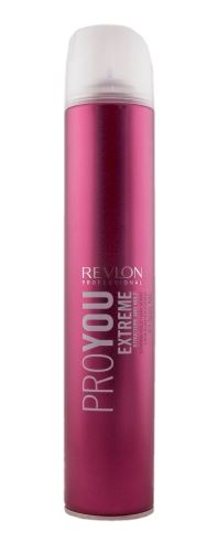Revlon Professional Pre You Extreme Strong Hair Spray 500 ml